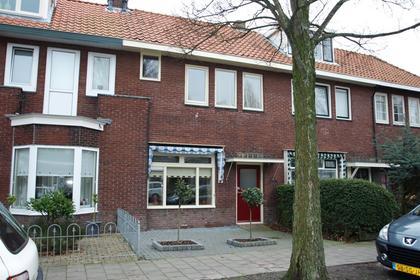 Fazantenstraat 63 in Den Helder 1781 XK