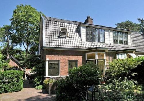 De Genestetlaan 3 in Bilthoven 3723 DN