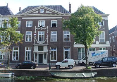 Rapenburg 8 in Leiden 2311 EV
