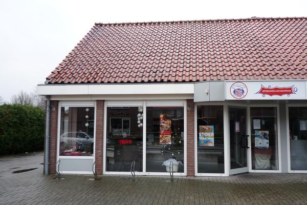 Van Noortstraat 1 A* in Nijkerkerveen 3864 ES
