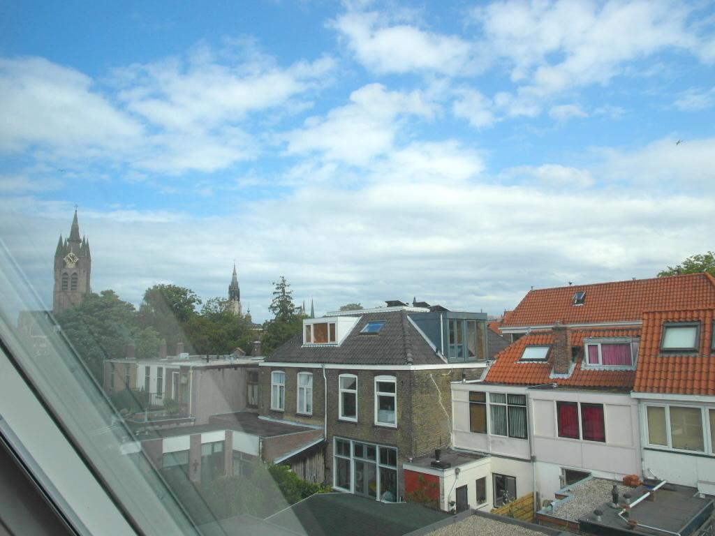 Van Gaalenlaan, Delft