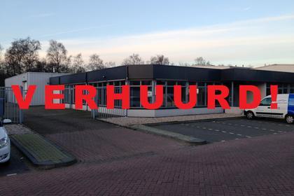 Jellinghausstraat 10 in Tilburg 5048 AZ