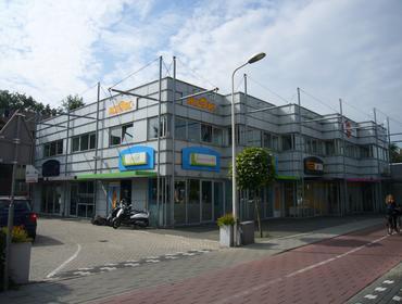 Schutstraat 191 - Units in Hoogeveen 7907 CE