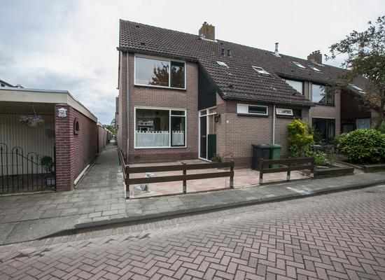 Triangelstraat 2 in Abbenbroek 3216 AX