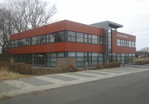 Beukenhof 8 in Steenwijk 8332 VA