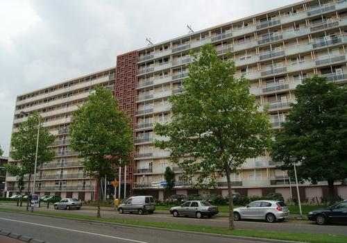 Zonstraat 216 in Kerkrade 6463 AJ