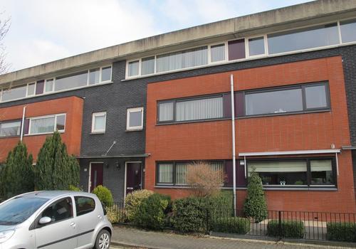 Wechelerveld 72 in Nieuw-Vennep 2151 JC