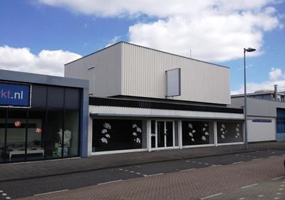 Nieuw-Amsterdamlaan 15 - 17 in Utrecht 3526 AE