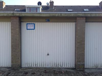 Lankforst 4142 in Nijmegen 6538 HT
