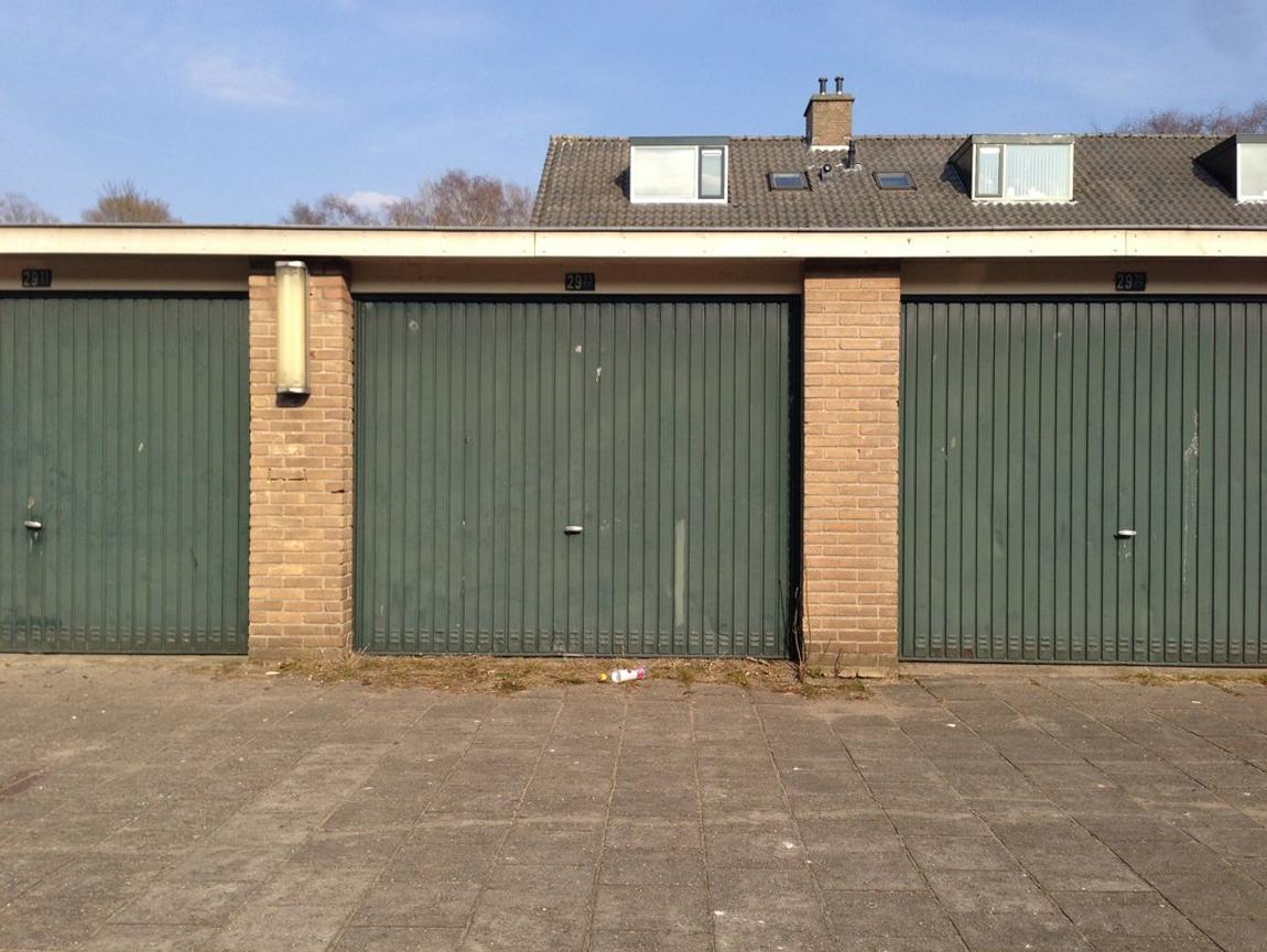 Lankforst 2931 in Nijmegen 6538 HC