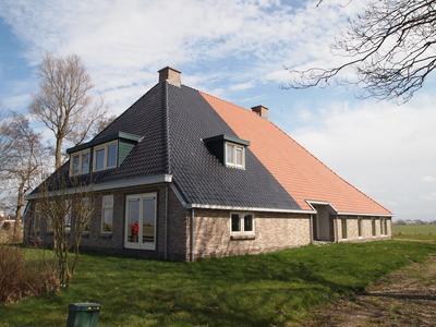 Marwei 70 in Delfstrahuizen 8508 RG