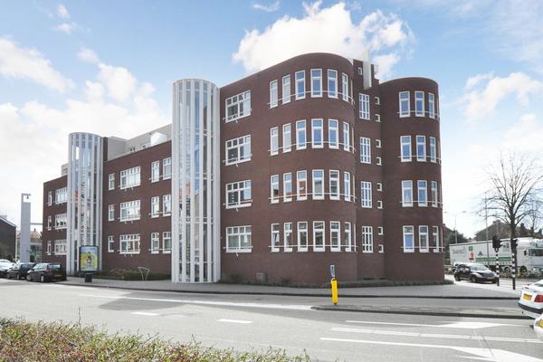 Rozenboomlaan 123 in Voorburg 2274 HK