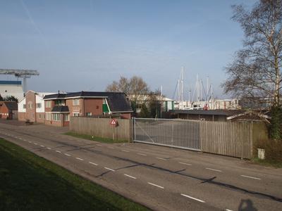 Sluisweg 8 in Lemmer 8531 DJ