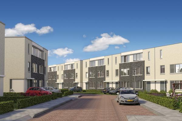 De Ruijt in Rijswijk 2289 BW