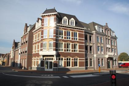 Steenstraat 101 - 105 in Boxmeer 5831 JD