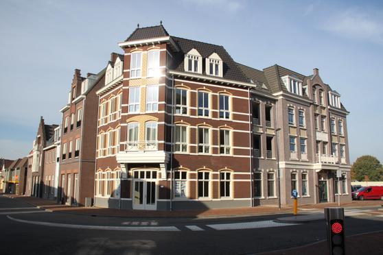 Steenstraat 101 - 105 in Boxmeer 5831 JD