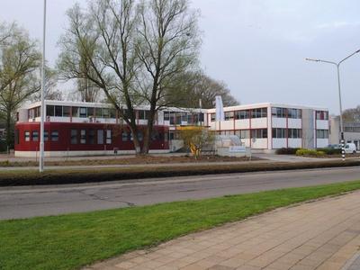 Meijhorst 6001 * in Nijmegen 6537 KV