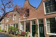 4E Binnenvestgracht 33 in Leiden 2311 NV