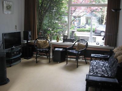 Strandvliet 31 in Amstelveen 1181 MK