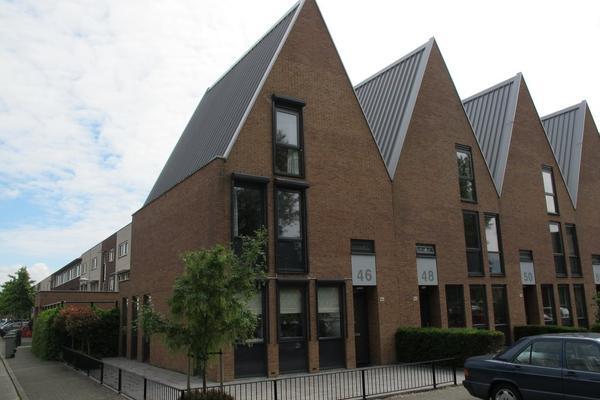 Grenadierspoort 46 in Nieuw-Vennep 2152 EE