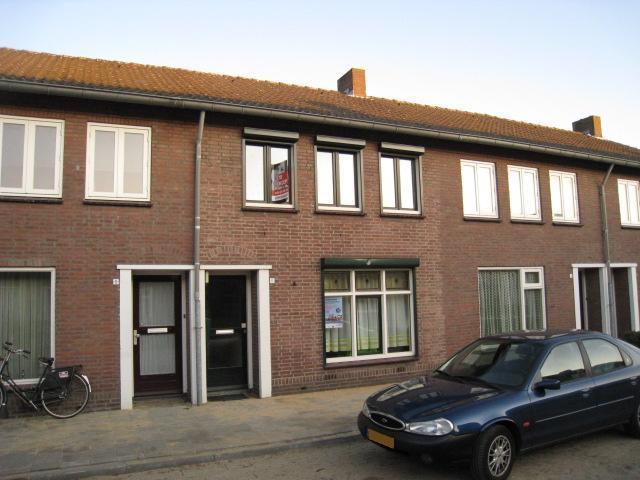 Van gennipstraat 6 in geldrop 5666 rt woonhuis for Makelaar eindhoven
