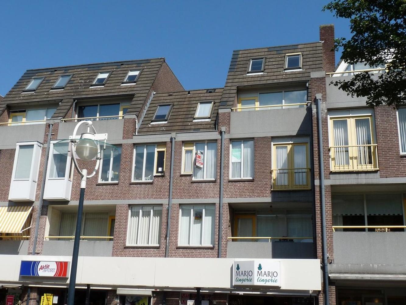c86eeaa8c06 Korte Kerkstraat 91 in Geldrop 5664 HZ: Appartement. - Hypodomus Makelaars  Eindhoven
