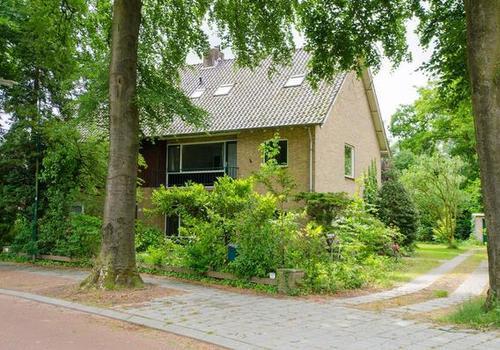 Kruislaan 17 in Bilthoven 3721 AL