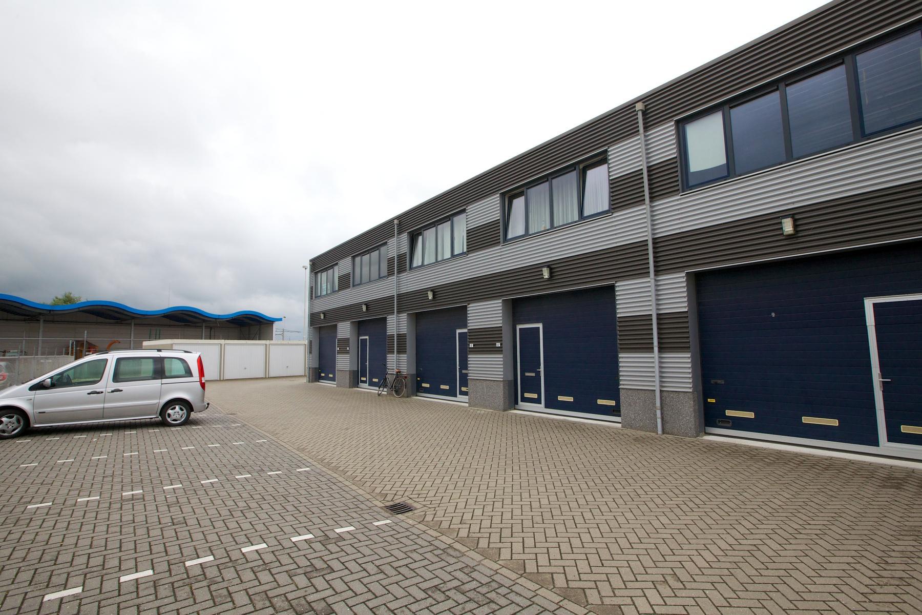 Kleiland 14 F. in IJsselmuiden 8271 RV