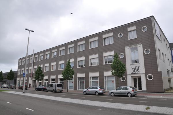 Ringbaan-Oost 8 in Tilburg 5013 CA