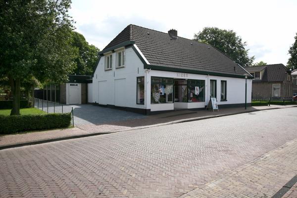 Kruisstraat 4 in Dalen 7751 GH