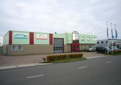 Dr Anton Philipsstraat 29 in Hoogeveen 7903 AL