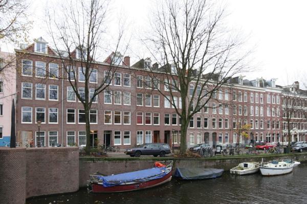 De Wittenkade 17 /3A in Amsterdam 1052 AA