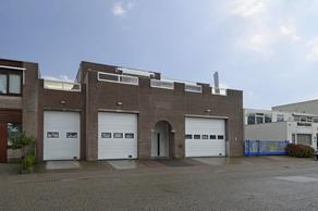 Edisonstraat 41 in Reeuwijk 2811 EM
