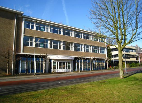 Hoge Naarderweg 1 in Hilversum 1217 AB
