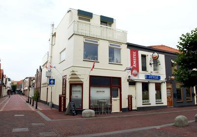 Breewaterstraat 18 in Den Helder 1781 GT