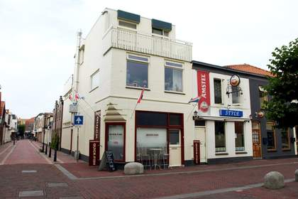 Breewaterstraat 18 in Den Helder 1781 GT