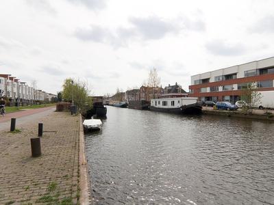 Griffeweg 81 * in Groningen 9723 DT