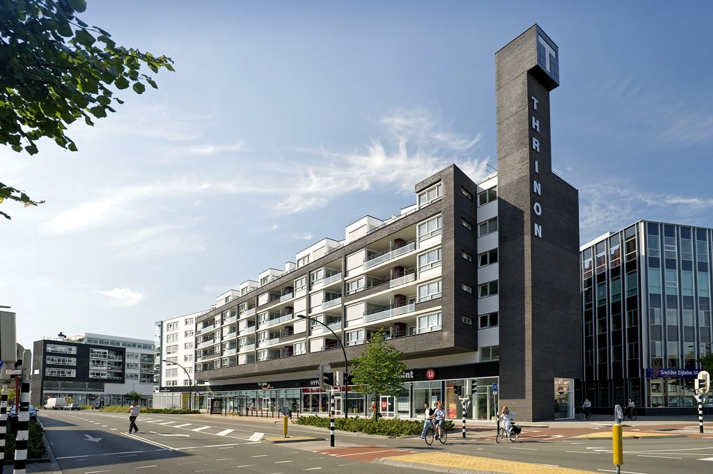 Deldenerstraat in Hengelo 7551 AE: Appartement te huur. - Euverman & Nuyts  makelaars in Twente