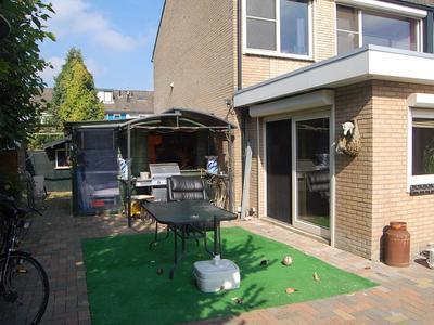 Duiventoren 105 in Oudenbosch 4731 MP