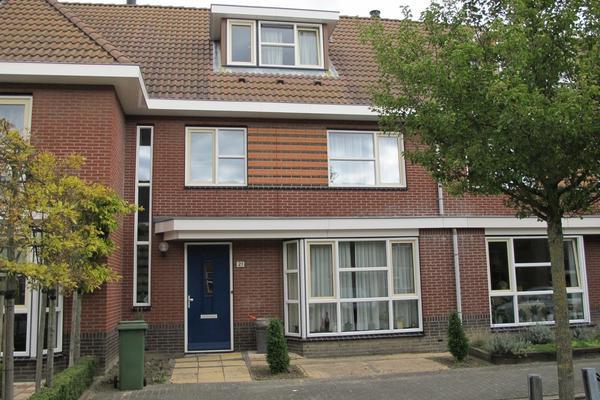 Rodelindalaan 21 in Nieuw-Vennep 2152 PM