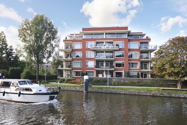 Watertorenlaan 16 in Voorburg 2275 AX