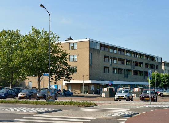 Kard. De Jongstraat 9 B in Valkenswaard 5554 RA