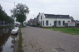 A-Kade in Musselkanaal 9581 AH