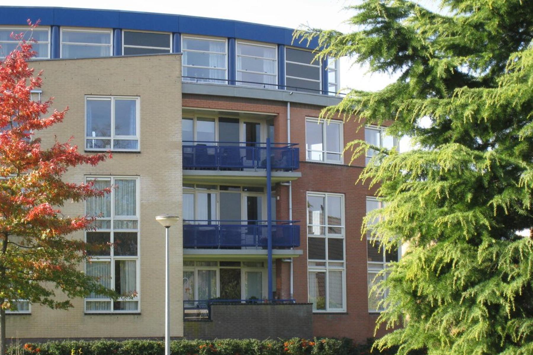 Wilhelminalaan 29 in Heerde 8181 BA
