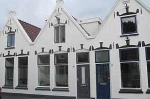 Wilhelminastraat 29 in Meppel 7941 HT