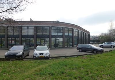 Van Boetzelaerlaan 28 - 30 in Amersfoort 3811 HX