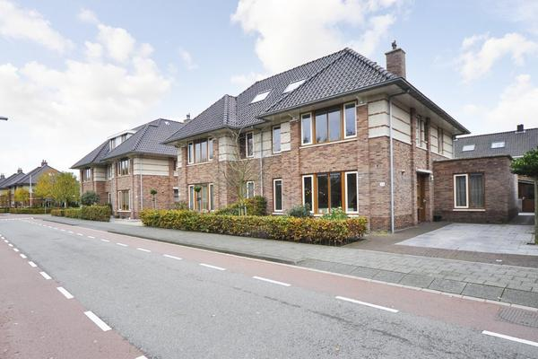 Laan Van 'S-Gravenhout 36 in Nootdorp 2631 WS