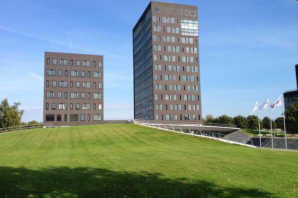 Papendorpseweg 100 in Utrecht 3528 BJ