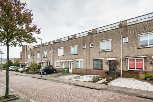 Tornadostraat 7 B in Rotterdam 3077 CT