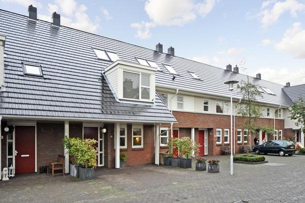 Hof Van Duivenvoorde 15 in Nootdorp 2631 XJ